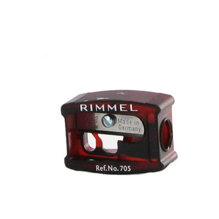 Rimmel Pencil Sharpener