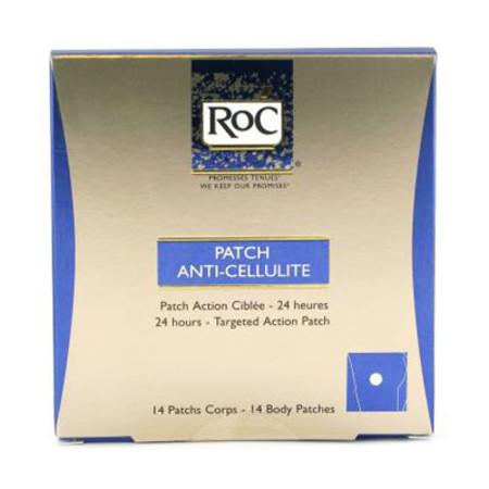 RoC Anti Cellulite 14 Patches