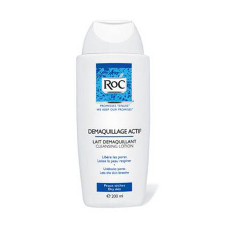 RoC Demaquillage Actif Cleansing Lotion 200ml