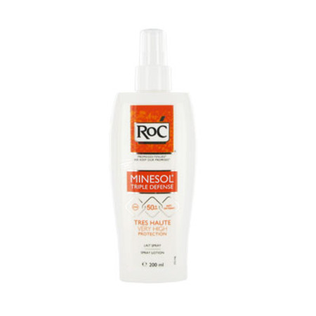 RoC Minesol High Protect Spray 200ml SPF50+