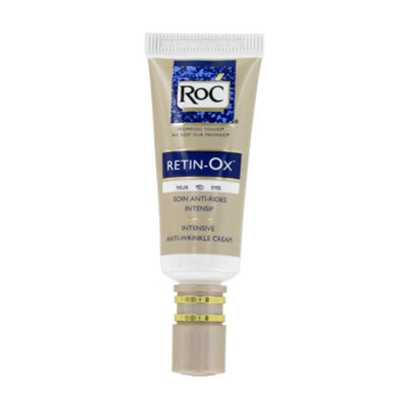 RoC Retin Ox+ Eye Intensive Eye Anti Wrinkle Care 15ml