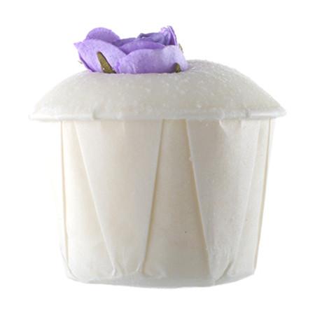 Rose & Co Patisserie de Bain Bath Fancies Violet 45g