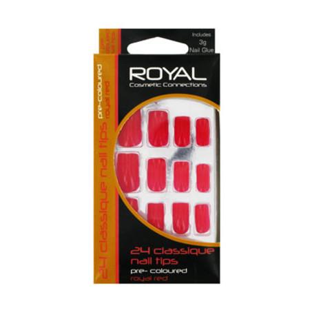 Royal Classique Glue on Nails