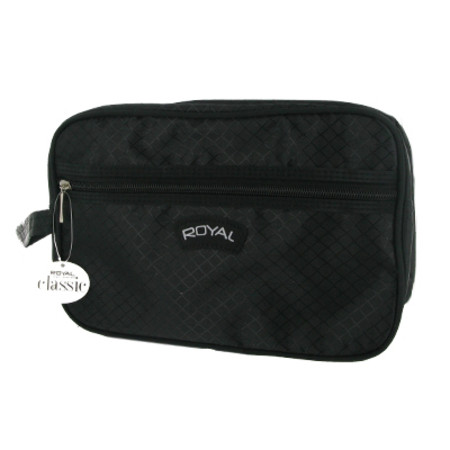 Royal Mens Toiletry Bag