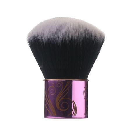 Royal Purple Enhance Kabuki Brush