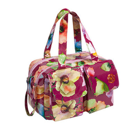 Royal Vanity Bag Tropical Garden