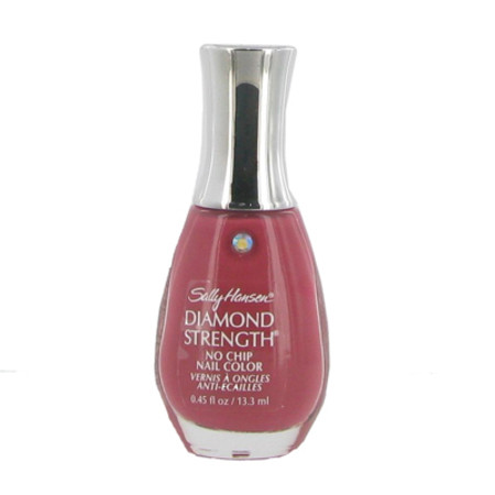 Sally Hansen Diamond Strength Nail Polish 13.3ml