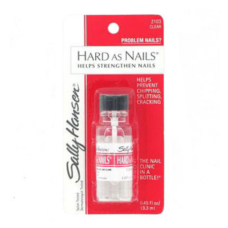Sally Hansen Hard as Nails 13.3ml