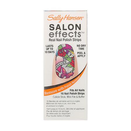 Sally Hansen Salon Effect Nail Polish Strips