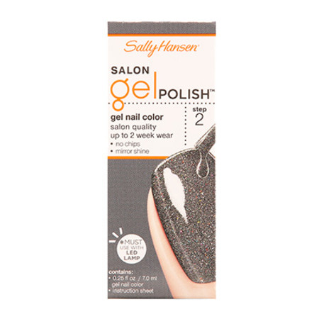Sally Hansen Salon Gel Polish Gel Nail Color 4ml
