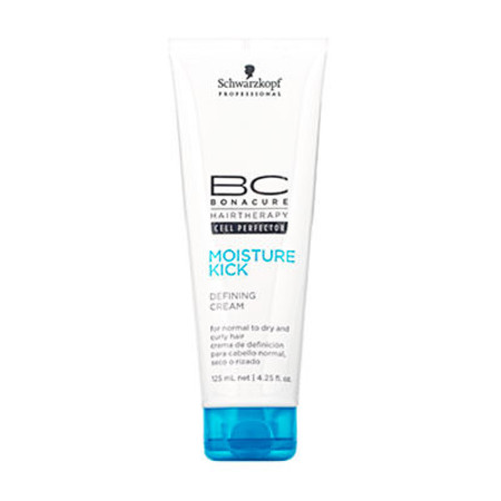 Schwarzkopf BC Moisture Kick Defining Cream 125ml