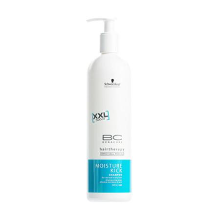 Schwarzkopf BC Moisture Kick Shampoo 500ml