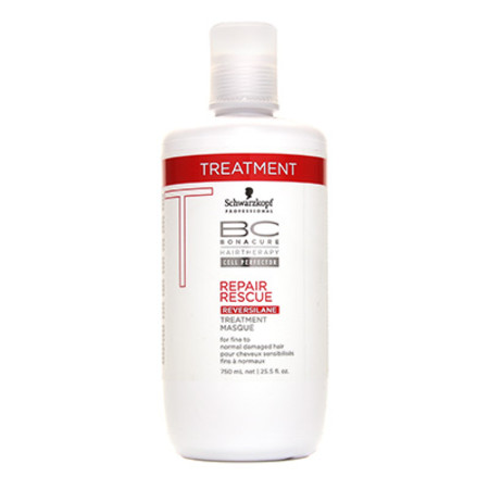 Schwarzkopf BC Repair Rescue Treatment 750ml