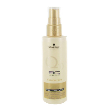 Schwarzkopf BC Time Restore Night Treatment 100ml