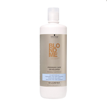 Schwarzkopf BlondMe BlondeMe Premium Care Developer 6%