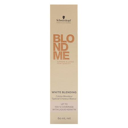 Schwarzkopf BlondMe White Blending 60ml