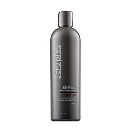 Scruples Renewal Colour Retention Shampoo 350ml