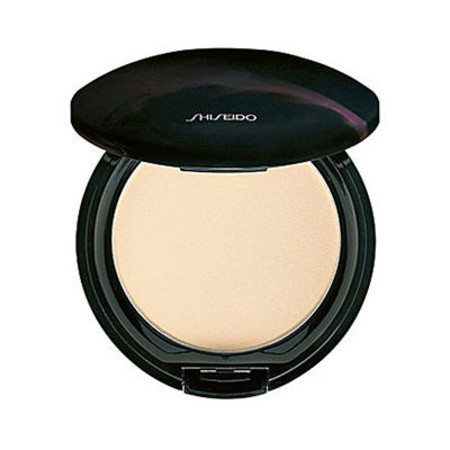 Shiseido The Makeup Pressed Powder Compact 11g Deep Bronze 3