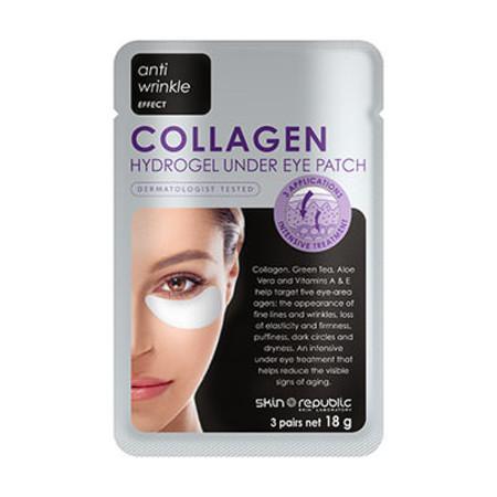 Skin Republic Collagen Under Eye Patch 3 x18g