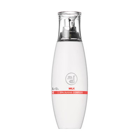Spa Suisse Complex Face Cleansing Milk 200ml