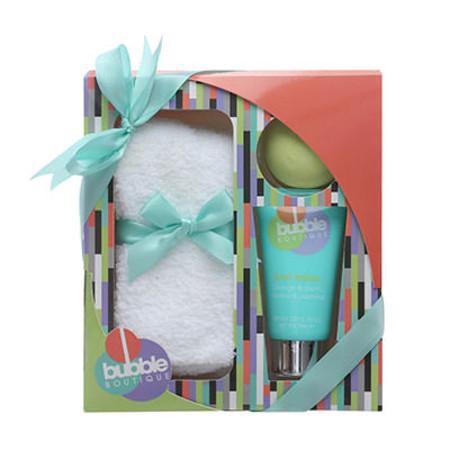 Style & Grace Bubble Boutique Sock Set Gift Set