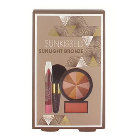 Sunkissed  Sunlight Bronze Gift Set