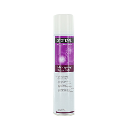 Systeme Styling Spray Extra Hold