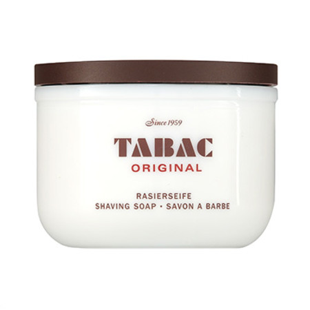 Tabac Original Shaving Bowl Soap 125g