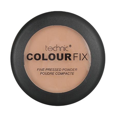 Technic Colour Fix Fine Pressed Powder 12g