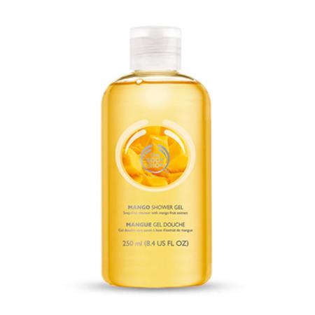 The Body Shop Mango Shower Gel 60ml