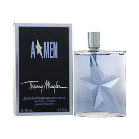 Thierry Mugler Amen Eau de Toilette Refill Spray 100ml