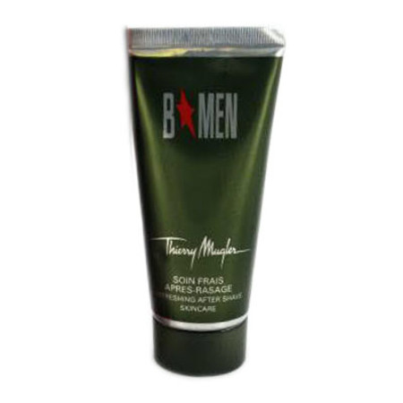 Thierry Mugler BMen Aftershave Skincare 75ml