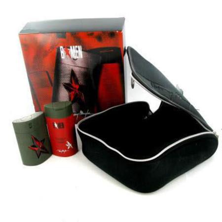 Thierry Mugler BMen Travel Gift Set 50ml