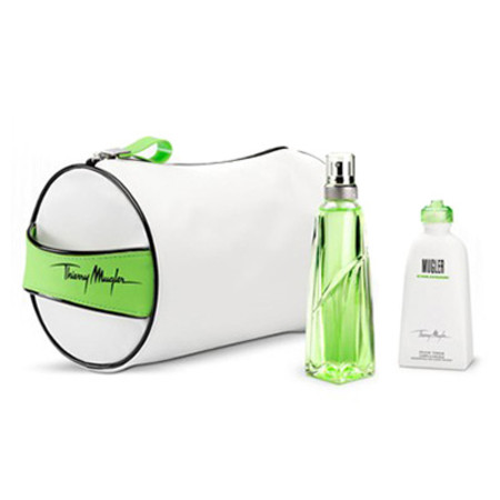 Thierry Mugler Cologne Gift Set 100ml