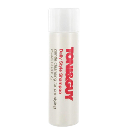 Toni & Guy Daily Style Shampoo 75ml