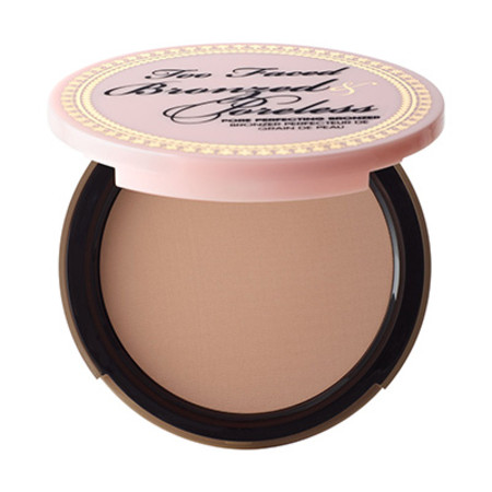 Too Faced Bronzed and Poreless Perfecting Bronzer