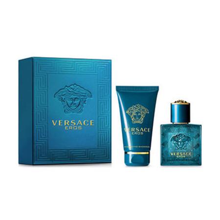 Versace Eros Gift Set 30ml & 50ml
