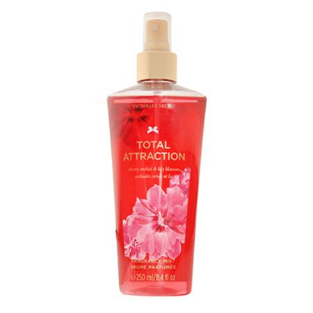 Victoria's Secret Total Attraction Fragrance Mist 250ml