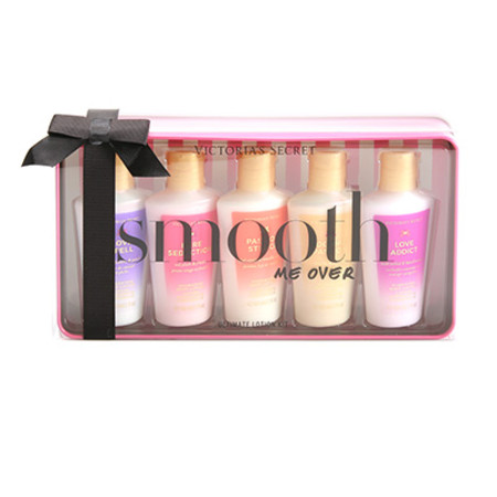 Victoria's Secret - Smooth me Over Body Lotion Set