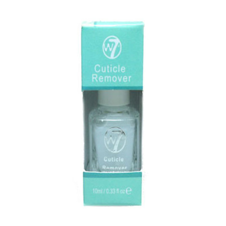 W7 Cuticle Remover 10ml