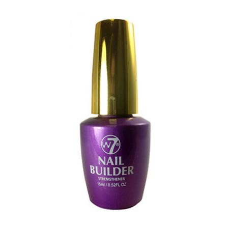 W7 Nail Builder Strengthener 15ml