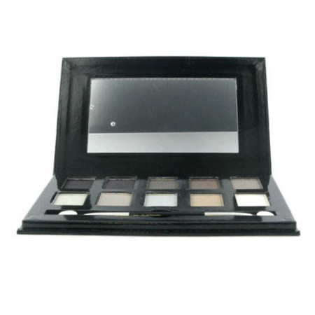 W7 Party Eyes Eyeshadow Palette Silver/Gray