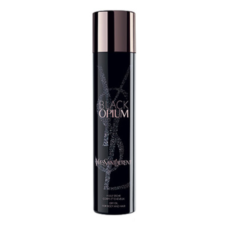 YSL Black Opium Hair Body Oil 100ml
