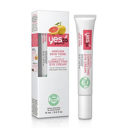 Yes To Grapefruit Dark Circles Eye Cream 15ml