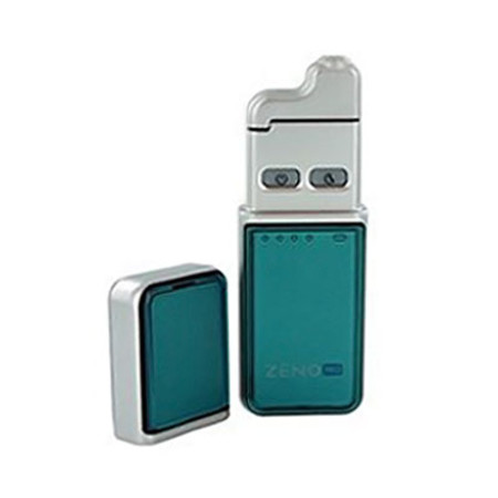 Zeno Teal Acne Treatment Clearing Device