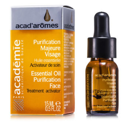 Academie Acad`Aromes Essential Purification Face 15ml/0.5oz