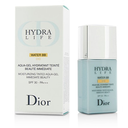 Christian Dior Hydra Life Water BB Moisturizing Tinted Aqua-Gel SPF 30 - # 010 30ml/1oz