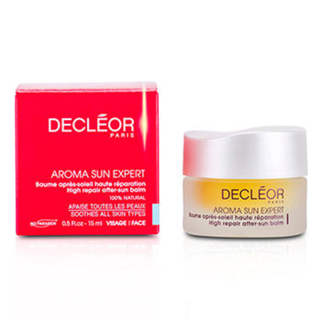 Decleor Aroma Sun Expert High Repair After-Sun Balm 15ml/0.5oz