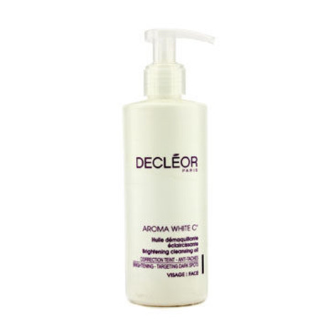 Decleor Aroma White C+ Brightening Cleansing Oil (Salon Size) 200ml/6.76oz