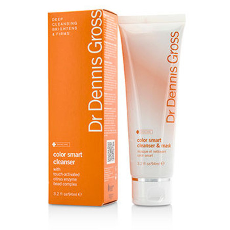 Dr Dennis Gross Color Smart Cleanser & Mask 94ml/3.2oz